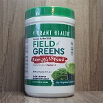 Raw Vegan Super Food by Field of Greens (7.51 oz)