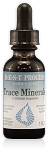 Dr. Morters BEST PROCESS Trace Minerals - 1 oz